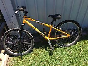 Kids Apollo Mountain bike for sale Edgeworth Lake Macquarie Area Preview
