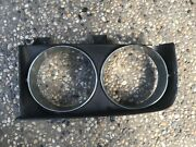 Datsun 200B Headlight Rim Left Hand Mango Hill Pine Rivers Area Preview
