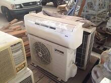 Split System Air Conditioners Garbutt Townsville City Preview
