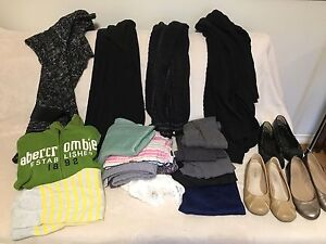 Two Lots of Women's Clothing and Accessories