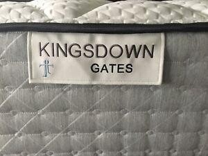Kingsdown King Size Mattress