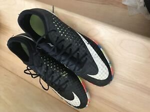 Indoor or street soccer cleats size 8.5