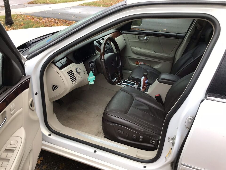 2007 Cadillac Other Parts Amp Accessories Moncton Kijiji