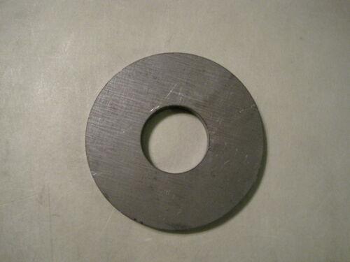 """1/4"""" Steel Ring, 26"""" OD x 10"""" ID Hole, Mild Steel"""