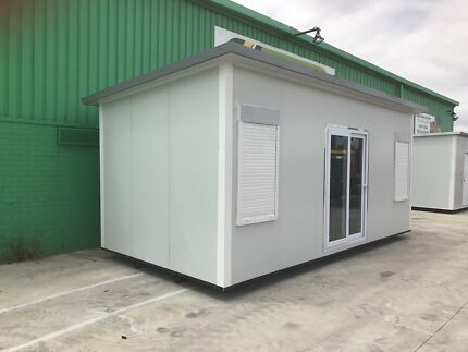 DONGA/TRANSPORTABLE/OFFICE/SITESHED/GRANNYFLAT/STORAGE/MODULAR Campbellfield Hume Area Preview