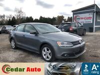 2013 Volkswagen Jetta Comfortline London Ontario Preview