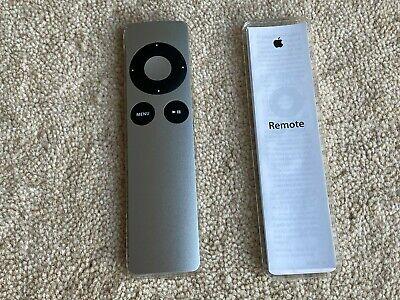 Genuine Apple TV Remote Control