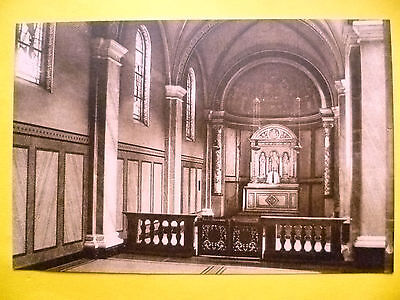 Postcard- Belgium, ABDIJ SINT ANDRIES, LOPHEM BIJ BRUGGE/ Sint Andries LOPHEM IN