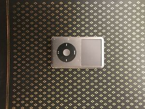 Apple iPod Classic - 160GB - 7th Gen - Broken