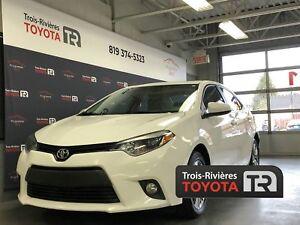 Toyota Corolla 2014 - LE ECO - Auto - Toit - Mags - Cruise - Gr.
