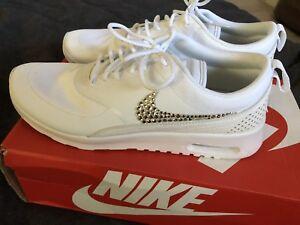 Nike Air Max Thea Diamond Kicks  980249dab7
