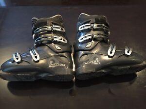 Bottes de ski Lange Ven-S 60 Ski boots