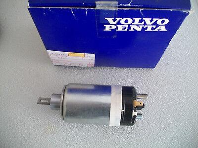 volvo penta 244184 starter solenoid Volvo Penta Starter Solenoid
