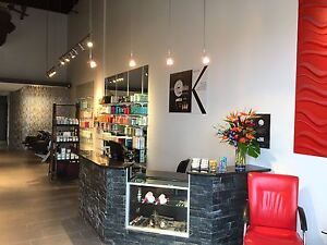 Apprentice | Find or Advertise Hair Stylist & Salon Jobs in ...