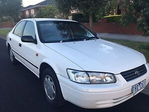 TOYOTA CAMRY CSI 4 CYLINDER 2.2L AUTO CAR LIKE NEW REGO+RWC Thomastown Whittlesea Area Preview