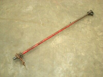 1961 Farmall Ih 460 Tractor Front Steering Shaft