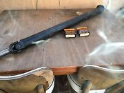 Datsun 1600 tail shaft Belmore Canterbury Area Preview