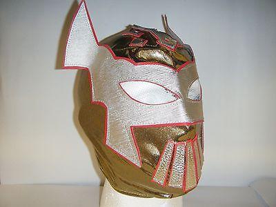 Sin Cara Kinder Kinder Voller Kopf Wrestling Maske - Sin Cara Wrestling Kostüm