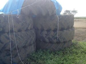 520x85Rx42 tractor tyres Moree Moree Plains Preview