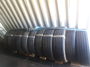 11 x GOOD 2nd hand tires- make an offer! Bullsbrook Swan Area Preview