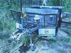 Hard floor camper trailer Mount Cotton Redland Area Preview