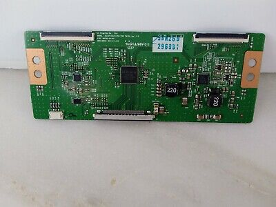 LG 6870C-0418A 32/37/42/47/55 FHD TM120 Ver 1.0 LG T-Con Board for sale  Shipping to United States