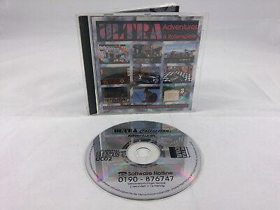 Ultra Adventures & Rollenspiele PC Jewelcase (PC/225)