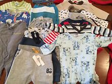 Boy bundle size 0000, 000, 00 and 0 over 130 pieces Hamersley Stirling Area Preview