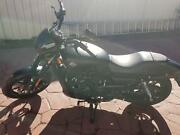 Harley Davidson Street 500 in excellent condition Horsley Wollongong Area Preview