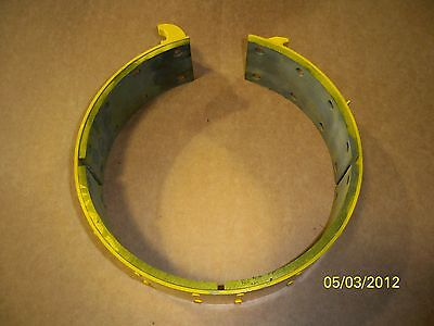 New Komatsu D20 D21-6 -7 -8 Steering Brake Band For Dozer Or Loader
