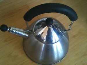 Stainless Steel Kettle + Freebie! Manly Manly Area Preview