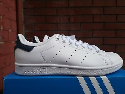 NEW IN THE BOX ADIDAS STAN SMITH M20325 SHOES FOR - Stan The Man