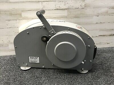 Used Better Pack 333 Plus Manual Gummed Tape Dispenser