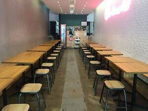 Restaurant in Swanston St CBD FOR SALE Good price and rent Southbank Melbourne City Preview