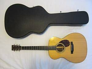 Genuine Martin OM21 Standard Series Acoustic Guitar West Ryde Ryde Area Preview