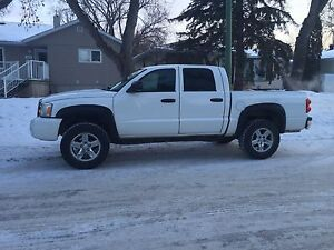 2007 Dodge Dakota SLT v8