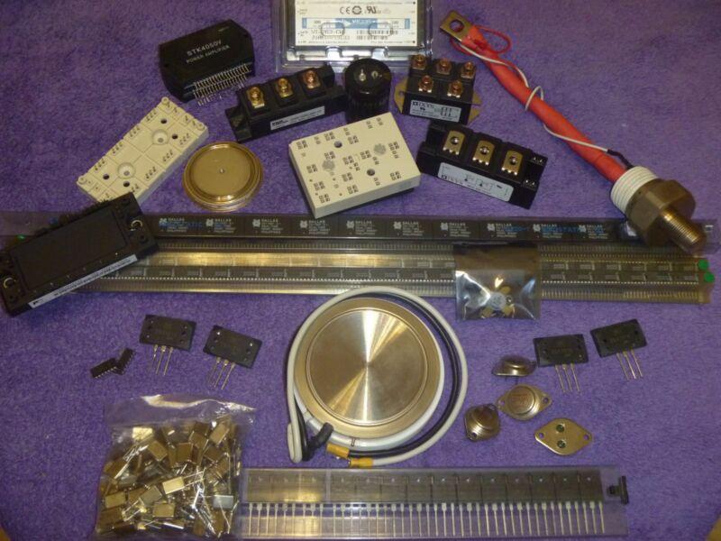 NEW POWER MODULE  SKM75GDL123D SEMIKRON BOX M