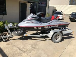 seadoo rx | Jet Skis | Gumtree Australia Free Local Classifieds