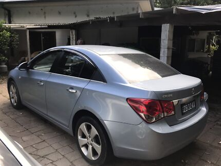 2009 Holden Cruze cdx, cheap car with rego!