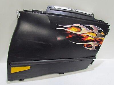 Polaris Dragon 800 Side Panel Right 2009 #4