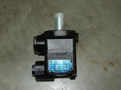 Parker Hydraulic Pump And Power Systems Sdv10-1p2p-1c