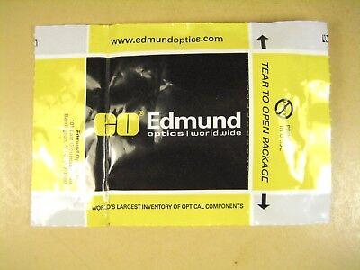 Edmund Optics Fused Silica Window 84-462 12.5mm Dia X 2mm Thick Nir I 110