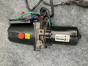 trim pump assembly, volvo penta sx / cobra sx,