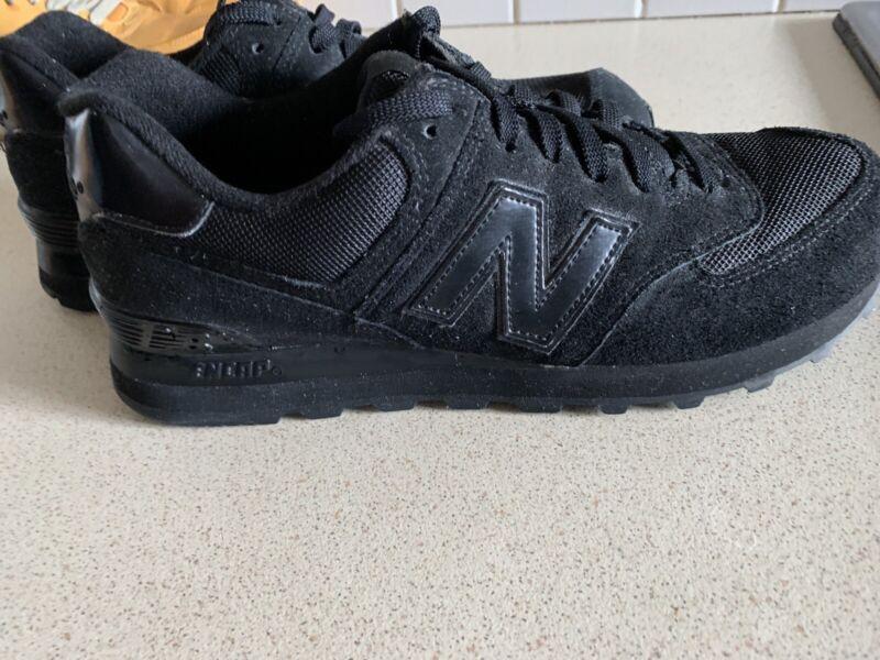 low priced 3d070 1373a New Balance 574 | Men's Shoes | Gumtree Australia Gold Coast ...