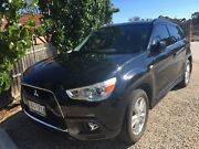 Mitsubishi ASX Bendigo Bendigo City Preview