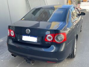 09 Volkswagen Jetta LOW KMS IMMACULATE CONDITION
