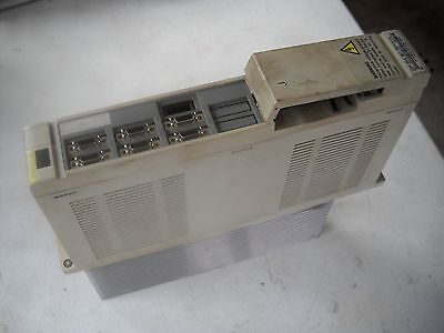 S11  Mitsubishi Servo Drive Unit Mds-a-v1-20 Cnc Mds A V1 20 J5a4pg32d44