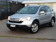 2008 HONDA CRV AUTO REGO RWC LOTS OF EXTRAS Ravenhall Melton Area Preview