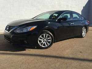2016 Nissan Altima 2.5 S S | 2.5L | FWD | AUTO | WHEEL TRIMS...