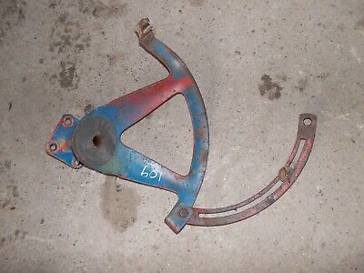 Holley 20-41 Transmission Kickdown Lever Extension Ford 2 to 4 Barrel Carb